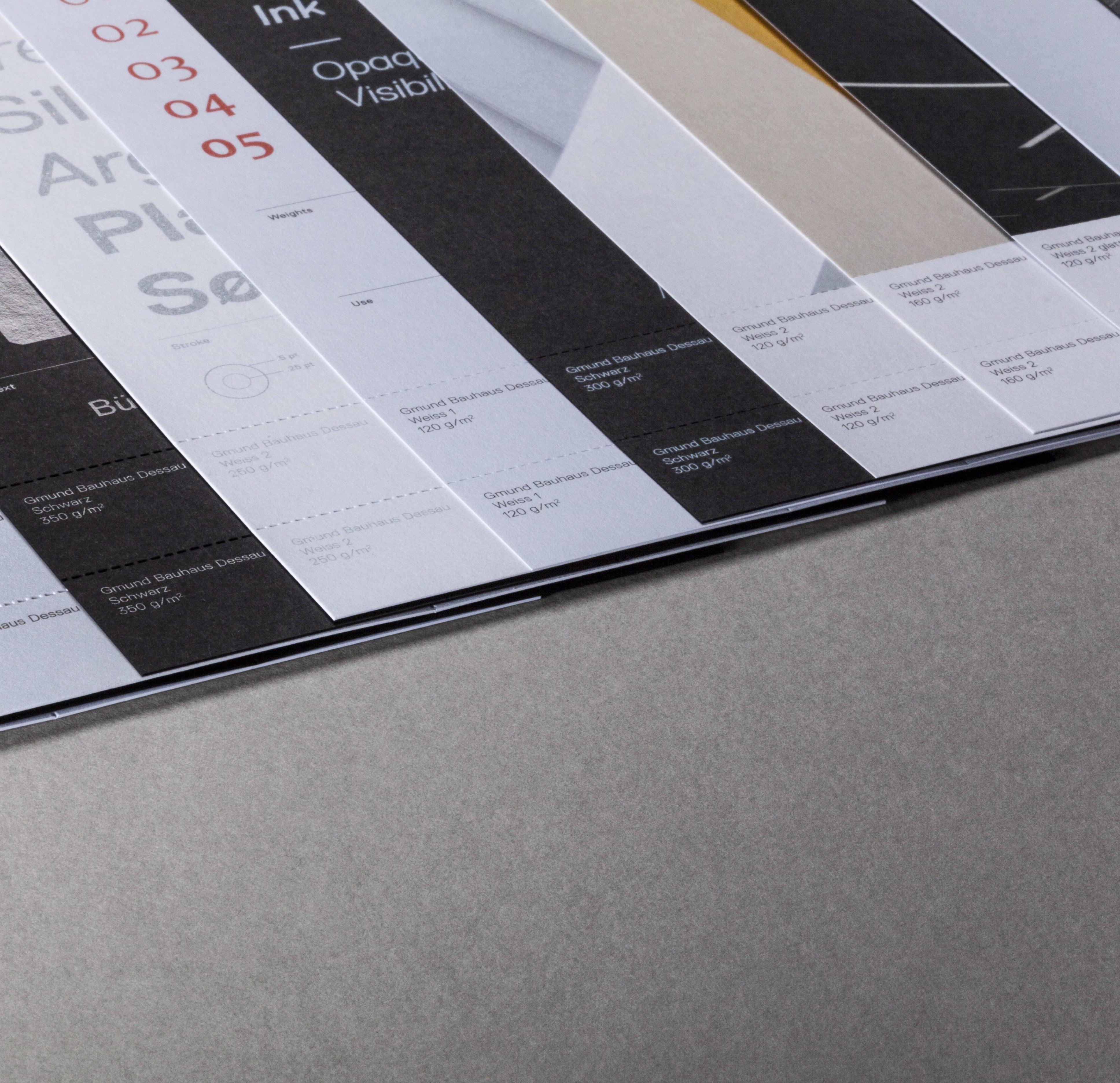 向現代設計先驅致敬!包豪斯100周年紀念—Gmund Bauhaus Dessau
